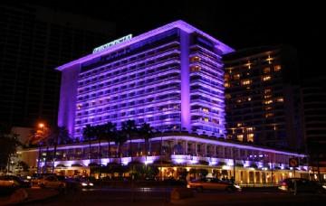 Phoenicia Intercontinental Hotel