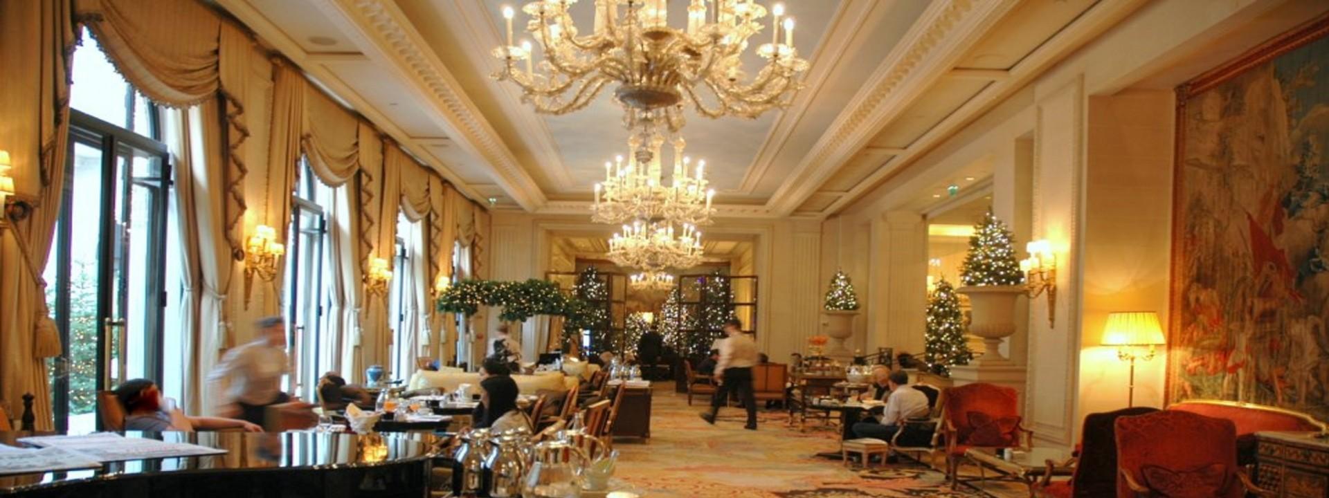 Hotels Energy & Sustainability Services