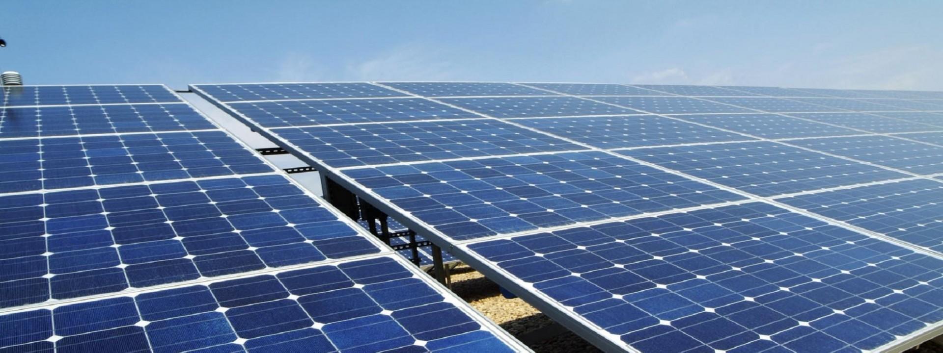 Renewable Energy & On Site Generation